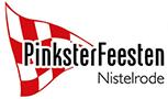 Pinksterfeesten Nistelrode Logo